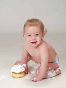 Andrew & Cake