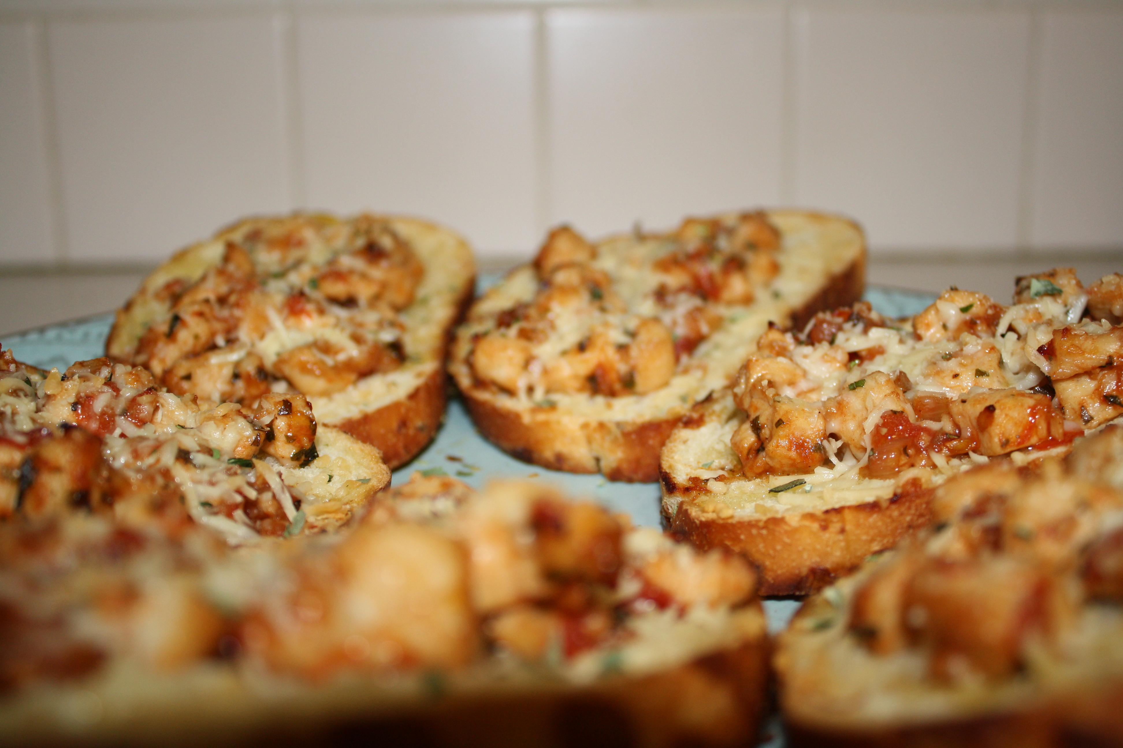 grilled bruschetta chicken parmesan crusted bruschetta chicken chicken ...