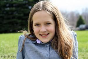 Lauren 4/2011