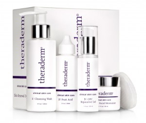 Theraderm Skin Renewal System