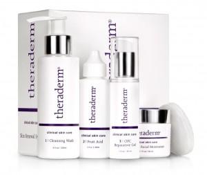 Theraderm Skin Renewal System