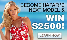 Hapari-Swimwear-Model