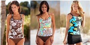 Hapari Swimsuits