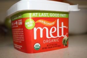 Melt Buttery Spread