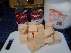 rusti chopped cheese 2
