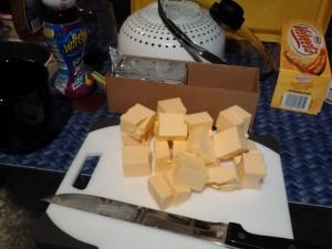 rusti chopped cheese