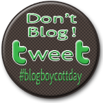 blogboycottday