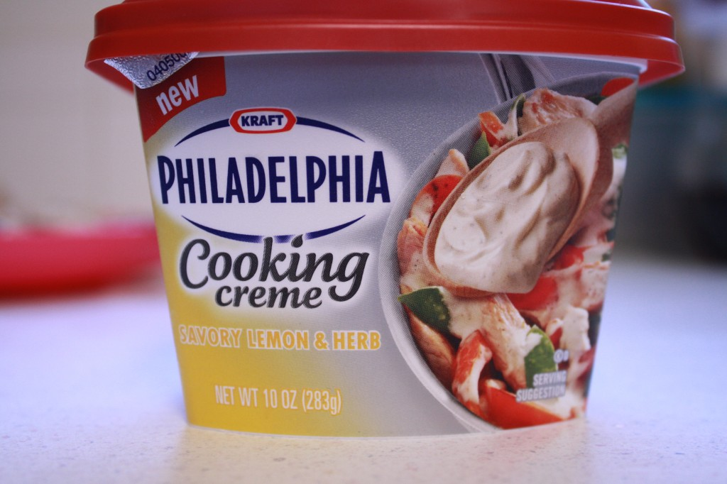 Philadelphia Cooking Creme
