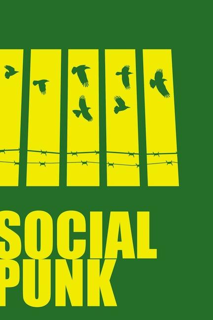 Socialpunk cover
