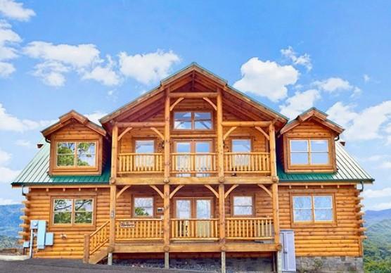 brandcation cabin