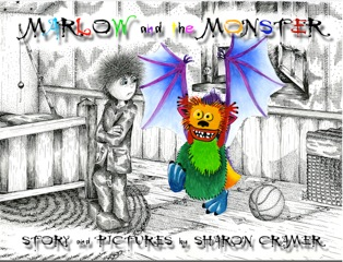 Marlow & the Monster