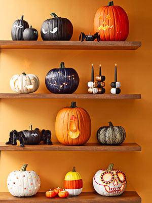 RR pumpkins
