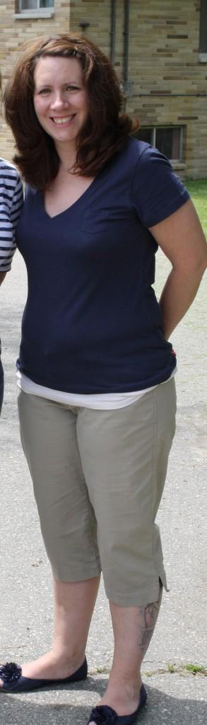 me - May 2011