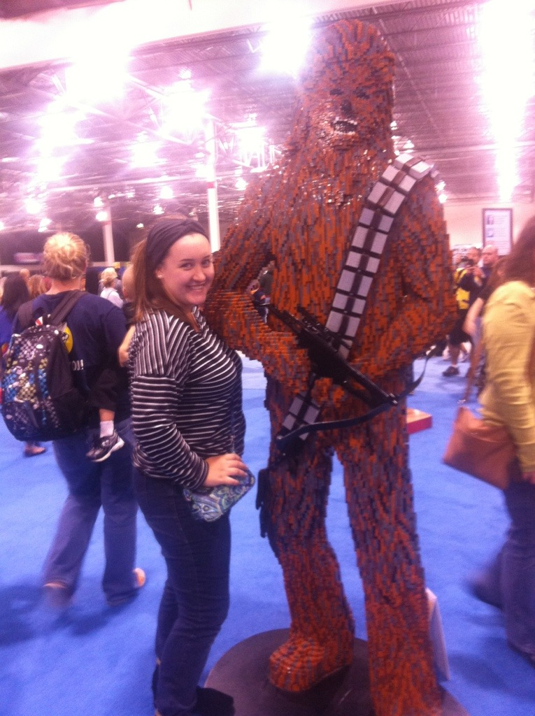Cait & Chewy