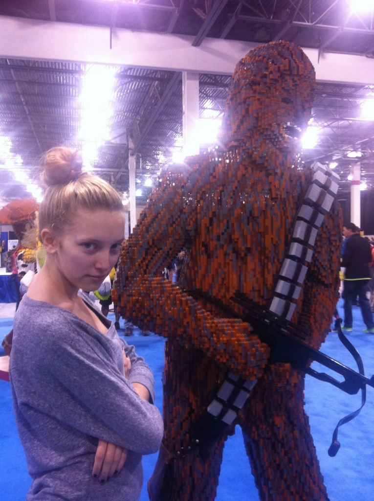 Nat & Chewy