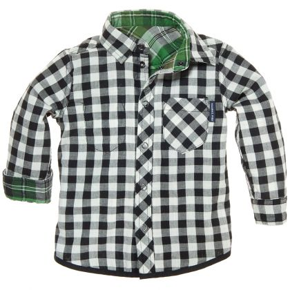 shirt reversible
