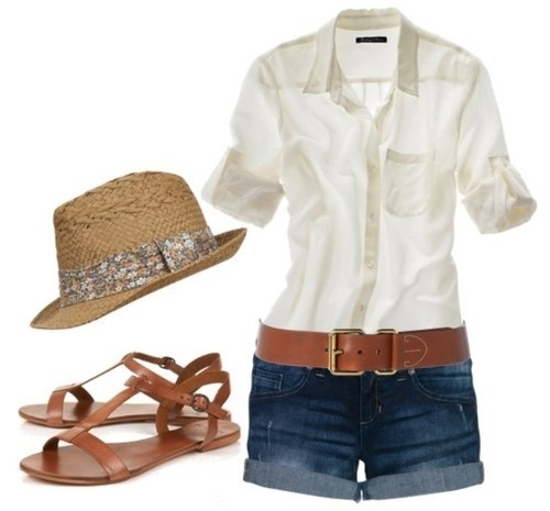 summer outfit #1