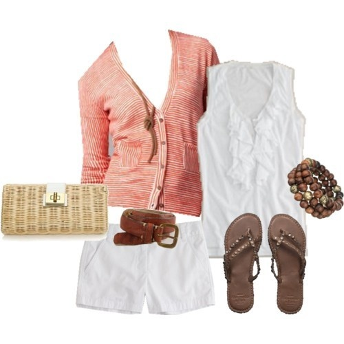 2 Cute Clothing summer outfit