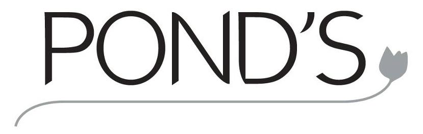 Ponds Logo