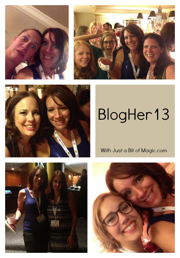 BlogHer 2