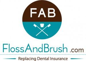floss and brush