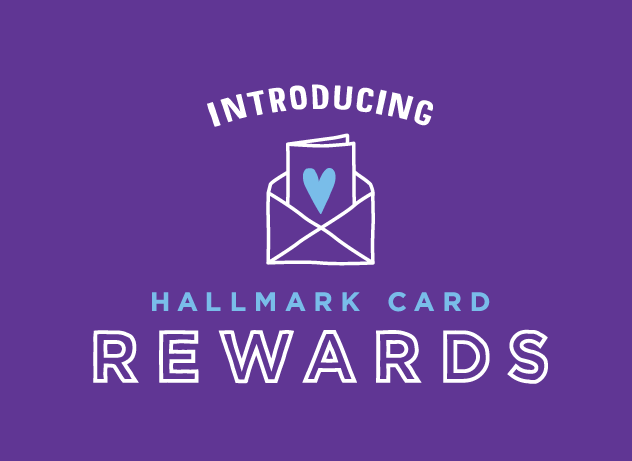 Hallmark Rewards