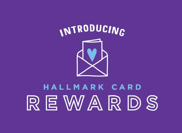Hallmark Rewards