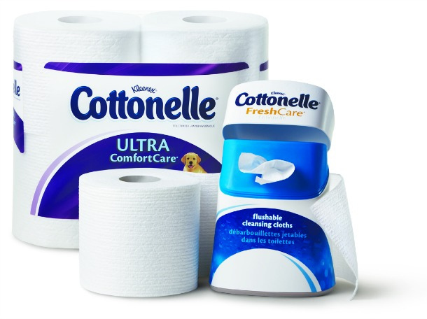 cottonelle tp and wipes 2