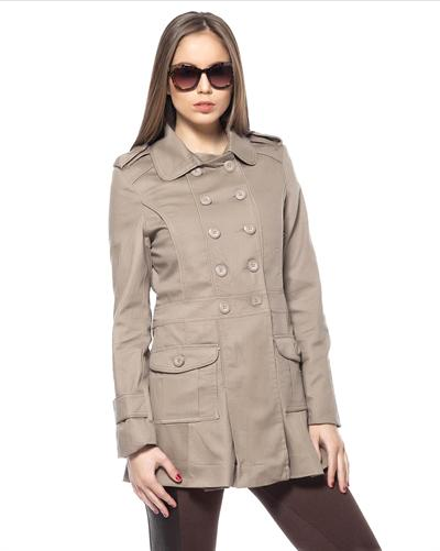 modnique coat