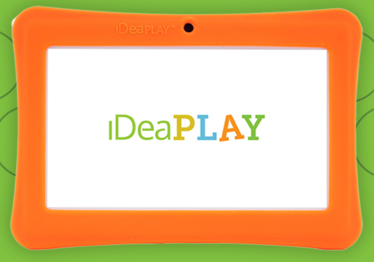 iDeaPlay Tablet