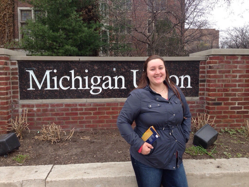 University of Michigan Union